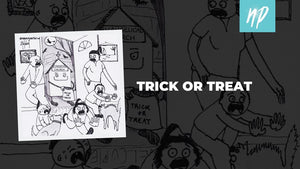 The Church and Tricks or Treats