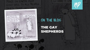 "Does ""All"" Apply to Gay Shepherds?"