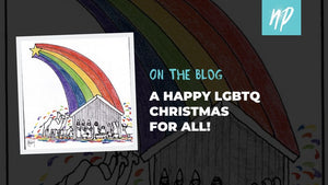 A Happy LGBTQ Christmas For ALL!