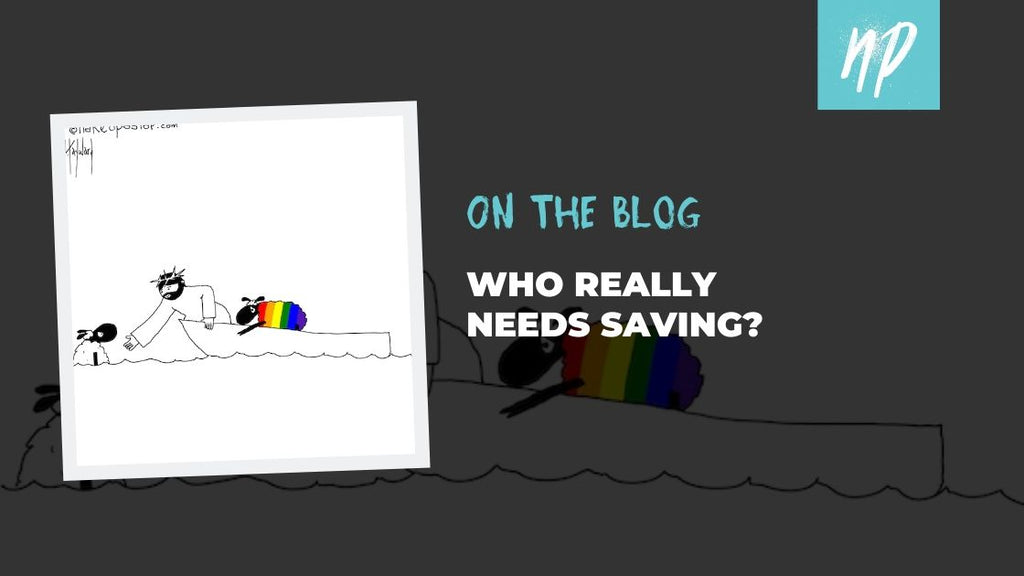 Who Really Needs Saving?