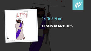 Jesus Marches