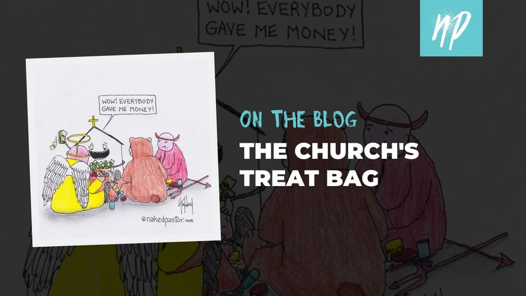 The Church's Treat Bag