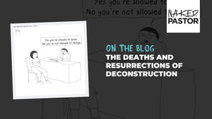 The Deaths and Resurrections of Deconstruction