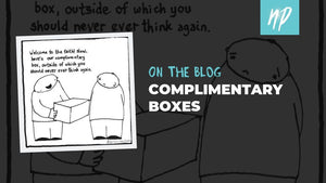 Complimentary Boxes