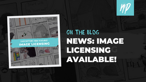 NEWS: Image Licensing Now Available!
