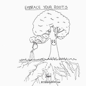 The Importance of Embracing Your Roots