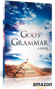 "Freebie Friday: book ""God's Grammar"""