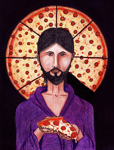 Pizza Christ