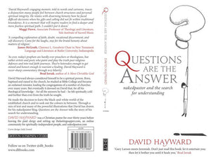 "my book ""Questions are the Answer"" getting reviews"