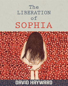 "Freebie Friday: win a copy of my book ""The Liberation of Sophia""!"