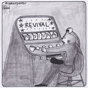The Revival Gamble