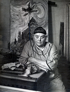 Emily Carr and Rejection