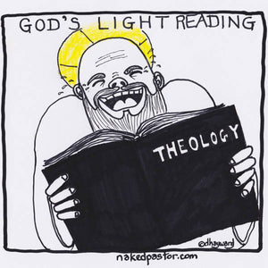 God's Light Reading