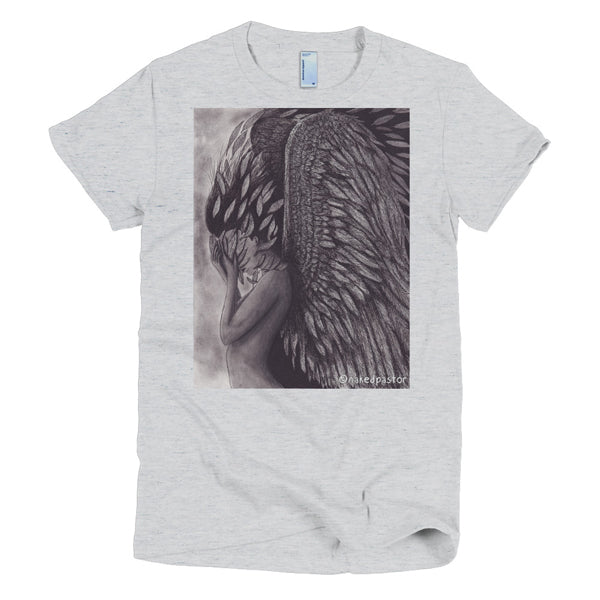 "New Sophia ""Angel"" t-shirt"