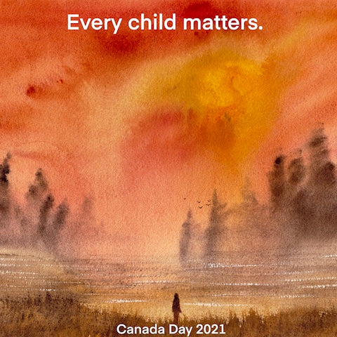 every child matters canada day 2021 by nakedpastor david hayward