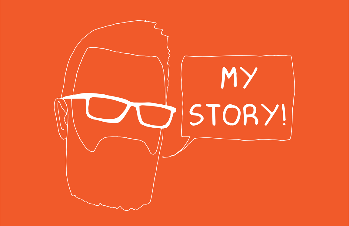 Learn More About My Story