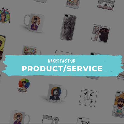 Product and or Service