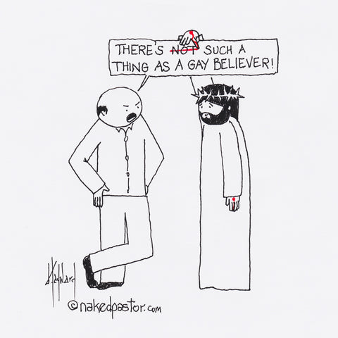Gay Believer