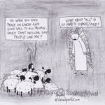 The Gay Shepherd
