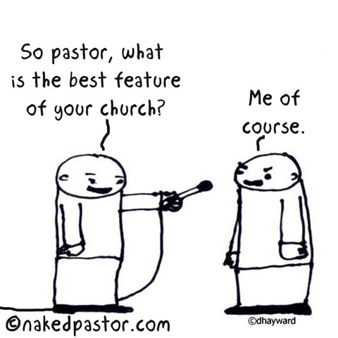 The Church's Best Feature