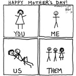Mother's Day: You Me Us Them