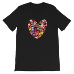 Love Everybody Unisex T-Shirt