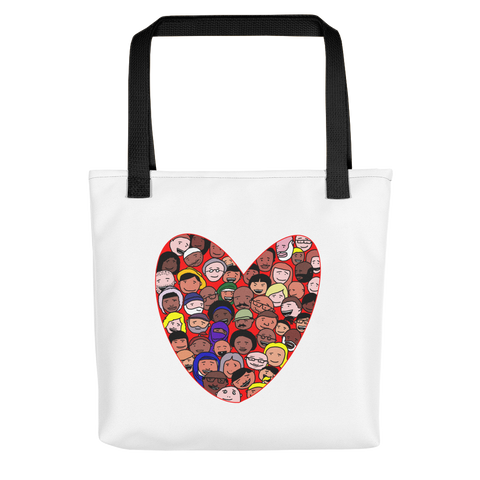 Love Everybody Tote