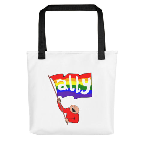 Ally Tote