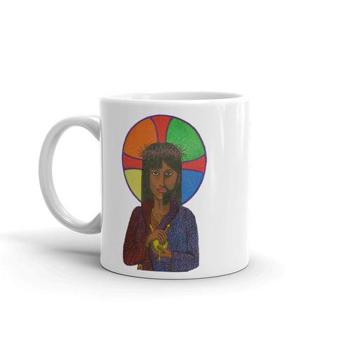 Jesus Neither Mug