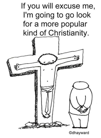 More Popular Christianity