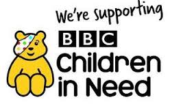 10 % of every sale of every item from our ebay shop Perfect4UFashion will benefit BBC Children in Need