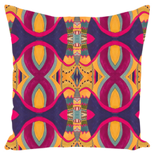 Load image into Gallery viewer, 'Daphne' Throw Pillows