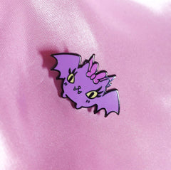 BATTY PIN SET
