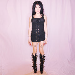 JOAN JETT DRESS
