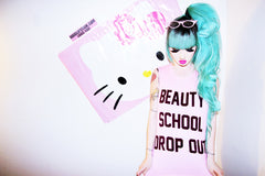 BEAUTY SCHOOL DROPOUT