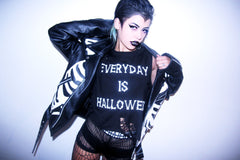 EVERYDAY IS HALLOWEEN TEE