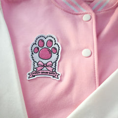 PUSSY GRABS BACK PATCHES