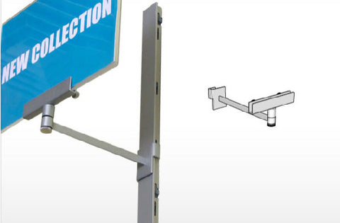 Sign Display - Blade System