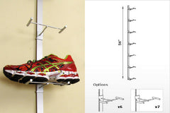 Wire Shoe Display Kit - Blade System