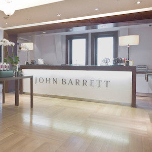 Welcome John Barrett Salons