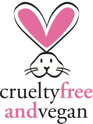 PETA Cruelty Free And Vegan Logo
