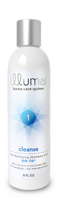 Photo of illumai Cleanse Shampoo