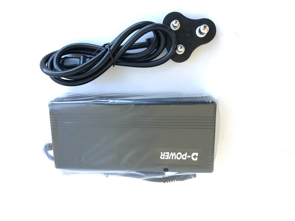 E-BIKE LITHIUM BATTERY CHARGER 48~54V 3A