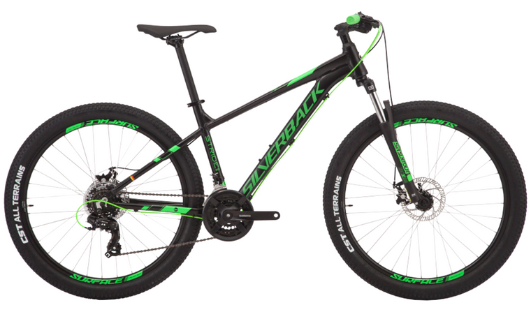STRIDE MD 29ER E-MOUNTAIN BIKE