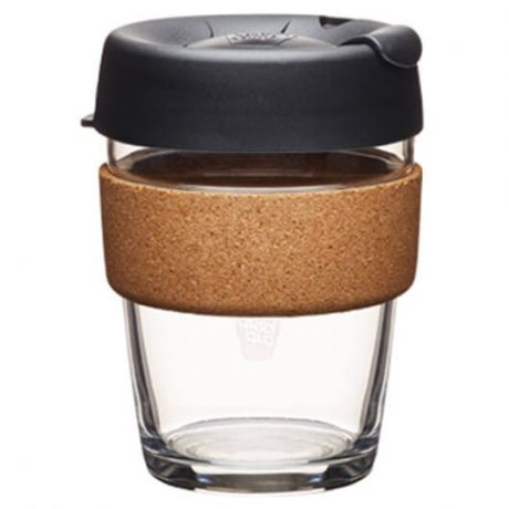 Keep Cup with Lid