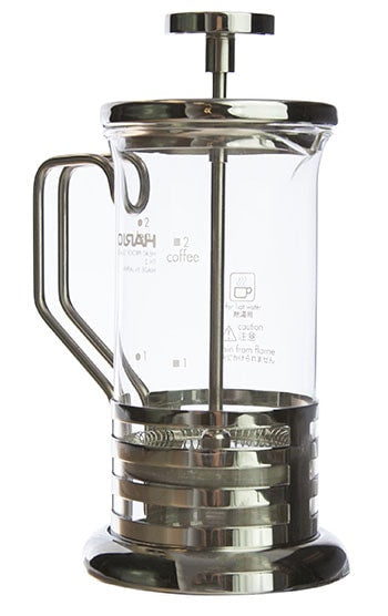 Hario French Press Coffee