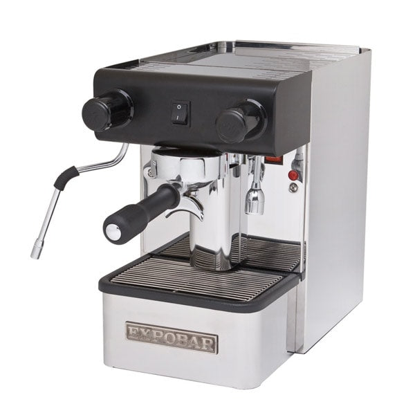 Expobar Office Semi Auto Coffee Machine