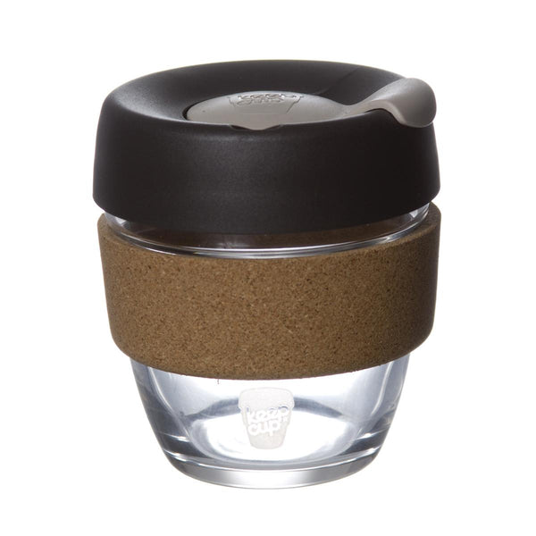 Keep Cup Brew Cork - Press