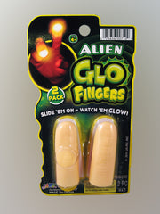 Alien Glo Fingers