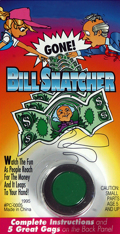 Bill Catcher
